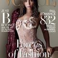 Szeptemberi Vogue címlapok - 2. rész