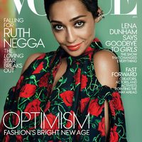 Januári Vogue címlapok - 1. rész