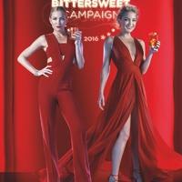 Itt a 2016-os Campari naptár Kate Hudsonnal