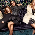 Fast fashion ünnepi kollekció - H&M