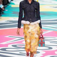 London Fashion Week - Burberry Prorsum