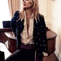 Kate Moss újra Vogue címlapon