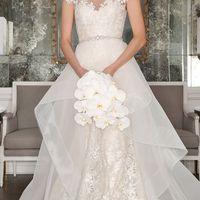 Romona Keveza menyasszonyi ruhák