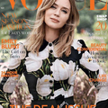 Novemberi Vogue címlapok - 1. rész