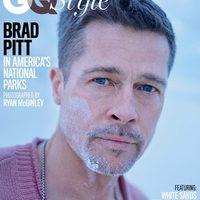 Brad Pitt háromszor