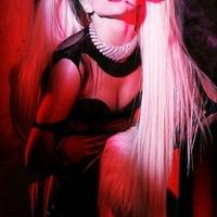 Lady Gaga Párizsban modellként debütált