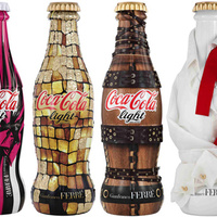 A Coca-Cola Light ismét designer csomagolásban