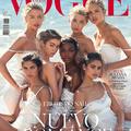 Májusi Vogue címlapok - 2. rész