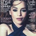 Emilia Clarke újra címlapon!