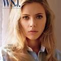 Scarlett címlapon