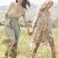 Fast fashion tavasz, nyár - H&M