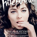 Dakota Johnson legújabb címlapja