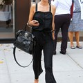 Street Style Fashion: Alessandra Ambrosio
