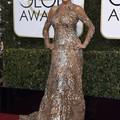 Golden Globe Awards 2017 - hölgyek csillogó ruhában