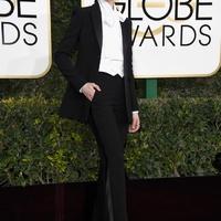 Golden Globe Awards 2017 - hölgyek nadrágban