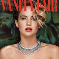 Jennifer Lawrence ruhában