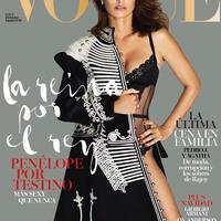 Decemberi Vogue címlapok - 2. rész