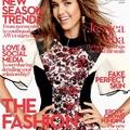 Jessica Alba újabb címlapja