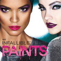 Palvin Barbi a L'Oreal új kampányában