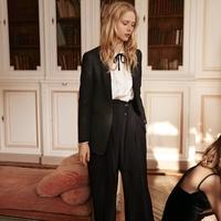 Fast fashion ünnepi kollekció - Mango