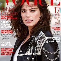 Januári Vogue címlapok - 2. rész