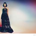 Nicki Minaj reklámarcoskodik