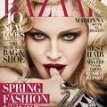 Madonna nagyon fiatalra retusálva