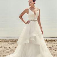 Hófehér menyasszonyi ruhák