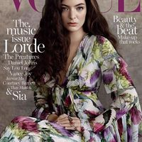 Júliusi Vogue címlapok - 1. rész