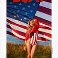 Gömbölyű idomok, avagy Beyonce fürdőruhában