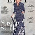 Kim Basinger címlapon!