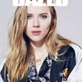 Scarlett dupla címlapon