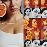 Erotikus kampány a Calvin Kleintól