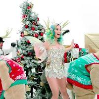 Sokkolóan rossz karácsonyi reklámfilm