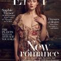 Sansa Stark címlapon