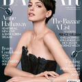 Anne Hathaway létrán állva is szexi
