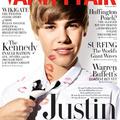 Hogy kerül Justin Bieber címlapokra? És miért?