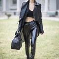 Street Style Fashion - Bella Hadid