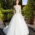 Néhány szépséges menyasszonyi ruha