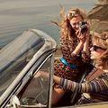 Legjobb barátnők: Taylor Swift & Karlie Kloss