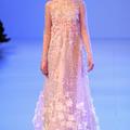 Elie Saab haute couture bemutató - 2014 tavasz/nyár