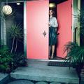 Miranda Kerr a 60-as években