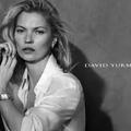 Kate Moss ékszerreklámban