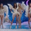 Boldog karácsonyt a Victoria's Secret angyalaival!