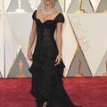 Oscar Awards 2017 - hölgyek feketében