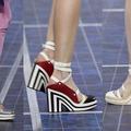 A 2013-as tavaszi/nyári divathetek cipői