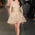 Haute couture bemutatók 2015 tavasz - Elie Saab