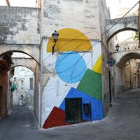 A legromantikusabb street art fesztivál