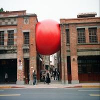 Piros labdák