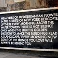 Szabad versek street art módra